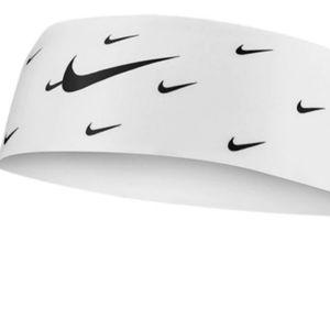 Nike Head-tie